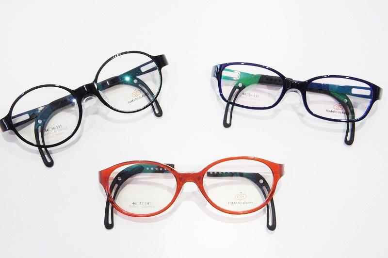 子供用メガネ