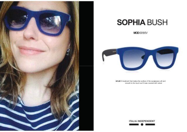 sophia-bush-sunglasses